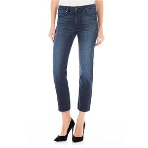 Fidelity Denim Stevie Crop Jeans 28